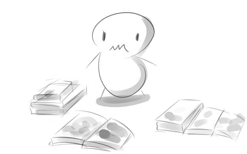 発達障害で辛い心を支える読書