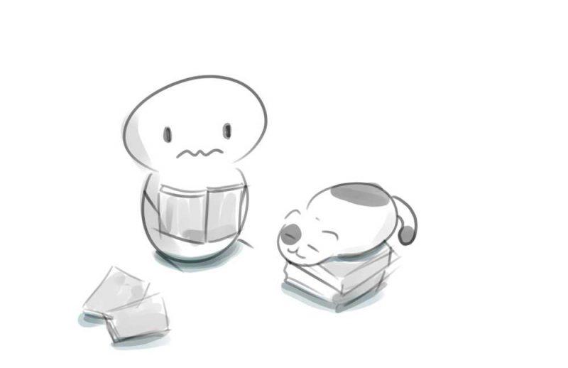 集中力が続かない読書が苦手な発達障害